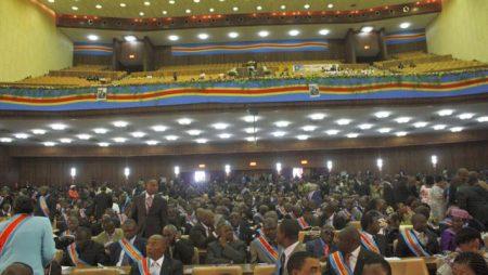 «Alternance au pouvoir» et «bonne gouvernance» au Congo-Kinshasa. Deux expressions de la dépolitisation du Congo-Kinshasa