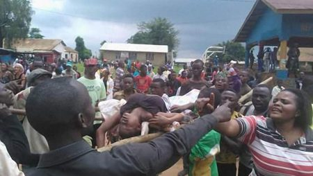 Le paradigme léopoldien et les crimes commis au Congo-Kinshasa