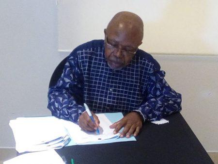 Elikya Mbokolo et la question des intellectuels congolais