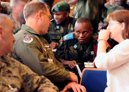 Le triomphe du paradigme léopoldien et «les guerres secrètes» en Afrique