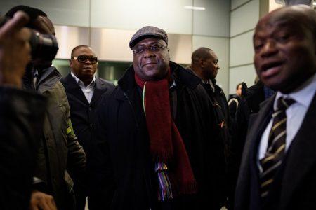 La mode chez les politicards congolais : Des cabinets de lobbying aux USA