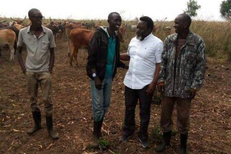 L'occupation des terres congolaises fut planifiée.  Il faut planifier le «Demain, après Kabila» !