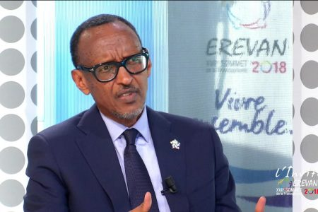Des compatriotes «jaloux» de Paul Kagame !