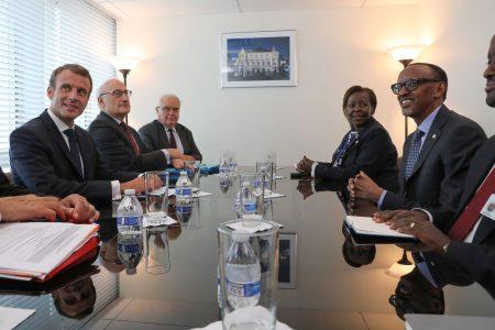 Présidence de la francophonie au Rwanda et prix Nobel à Kinshasa: A quoi joue l'Occident dans les Grands Lacs et en Afrique centrale ?