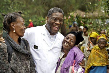 La durée des débats et des échanges sur les réseaux sociaux. Le cas du Dr Mukwege