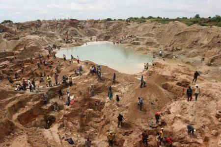 Les minerais seraient la malédiction du Congo-Kinshasa