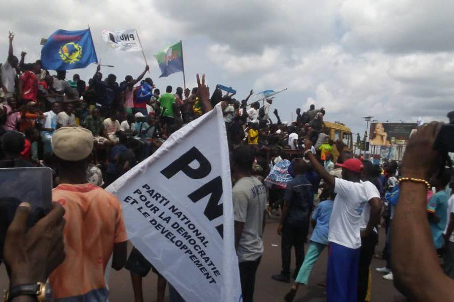 Masses populaires et peuple . Le Congo-Kinshasa refuse de relire son histoire