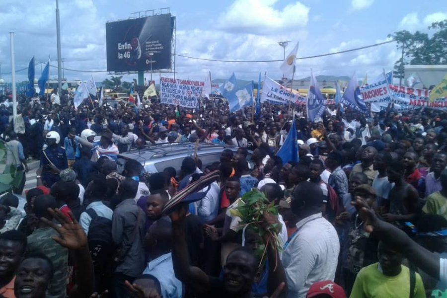 Congo-Kinshasa : «Une guerre» en vue pour «l'alternance» au «pouvoir-os»