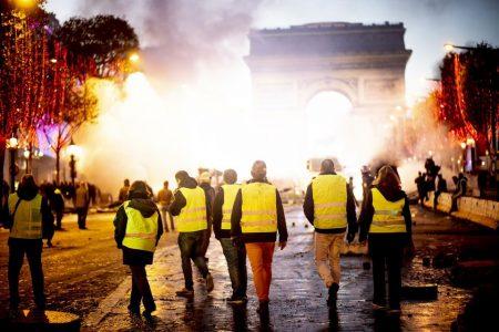 «Les gilets jaunes» en France, une puce à l'oreille de l'Afrique et des Congolais(es)