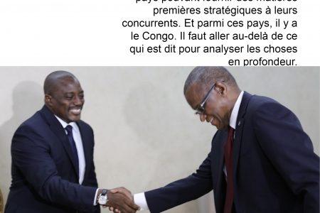 Comprendre la guerre et ses enjeux au Congo, part. 15
