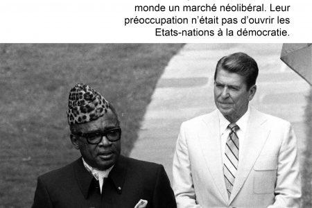 Comprendre la guerre et ses enjeux au Congo, part. 17