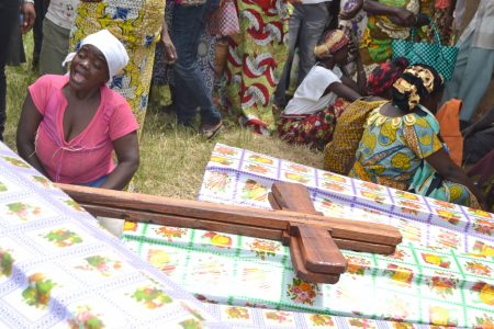 Sur le génocide toujours en cours au Congo-Kinshasa
