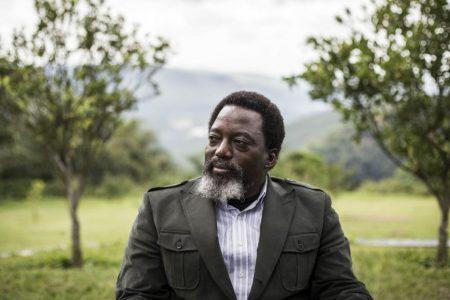 « Joseph Kabila » et la grande comédie congolaise