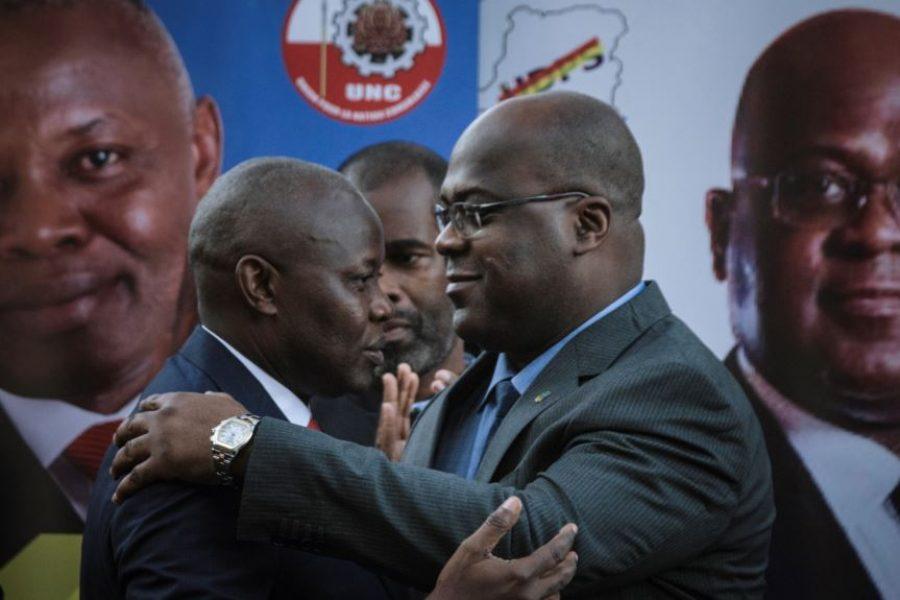 Le peuple congolais, la campagne électorale selfie et la lutte entre copains et coquins