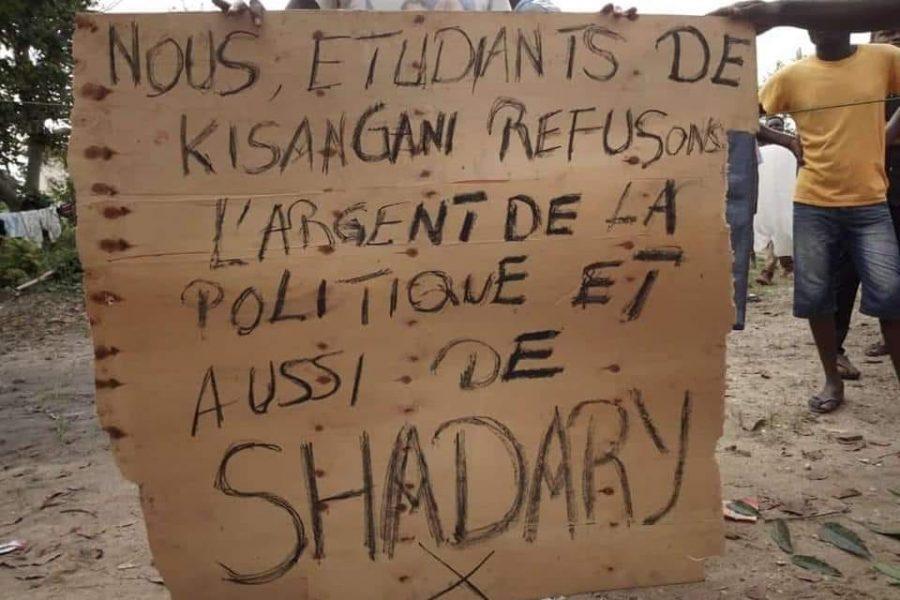 Dieu et l'Argent au Congo-Kinshasa !