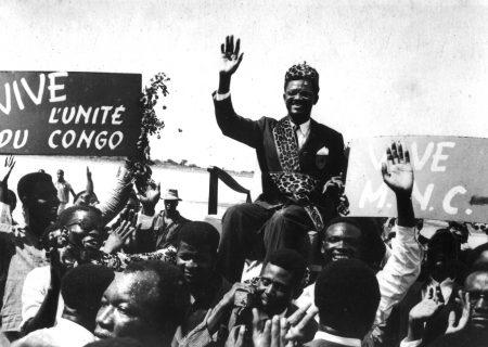 «Lumumba était vendu»