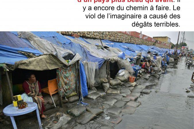 Comprendre la guerre et ses enjeux au Congo, part.20