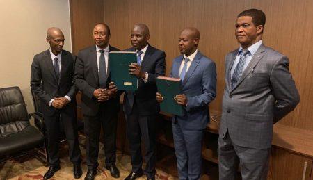 Félix Tshisekedi, Vital Kamerhe et «le Rwanda d'abord» !