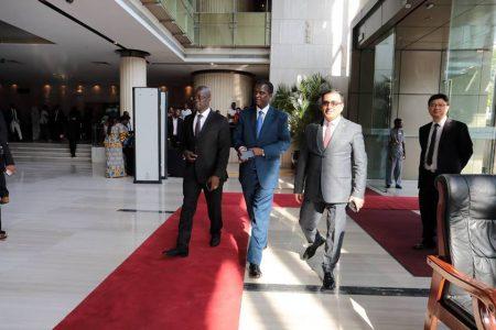 Tshisekedi, Kabila et les Americains:  Et si c'était pour l'explosion du Congo ?