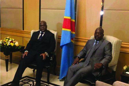 Les Notes de Jean-Pierre Mbelu : Le danger de détenir «un pouvoir-os»