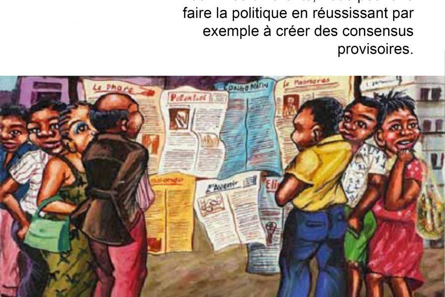 Comprendre la guerre et ses enjeux au Congo, part.21