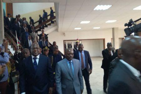 Les Notes de Jean-Pierre Mbelu : Quand nous tirerons sur le fil du mensonge…