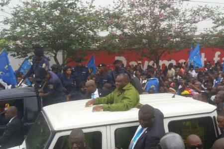 Masses populaires et peuple. Le Congo-Kinshasa refuse de relire son histoire (Part. 2)