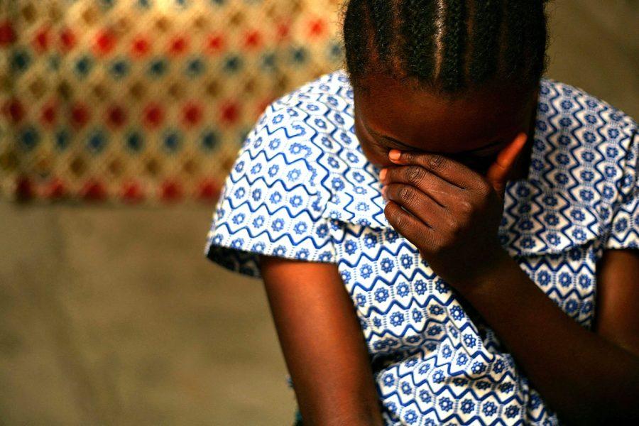 Les notes de Jean-Pierre Mbelu: Deux viols nocifs pour le Congo-Kinshasa