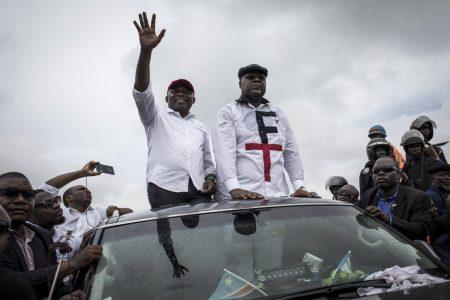 Les notes de Jean-Pierre Mbelu : Le Congo-Kinshasa et les «hérétiques» de l'opinion conformiste