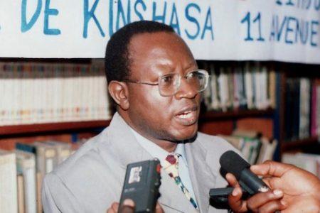 Les notes de Jean-Pierre Mbelu: Il y a des passés qui ne passent pas ! Chebeya demande des comptes
