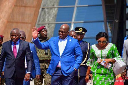 Comparer «les gourous congolais» et les présidents des pays occidentaux. C'est un peu trop court…