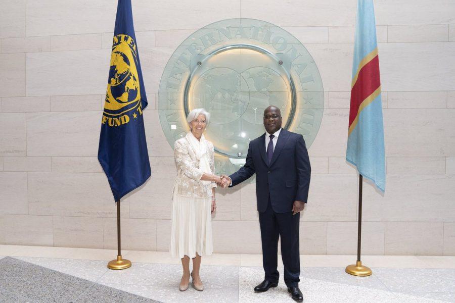 FMI, Banque Mondiale et Africom. Le Congo-Kinshasa aurait des problèmes sérieux avec la pensée émancipatrice