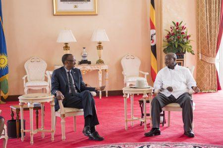 Jésus, l'espion venu de Kigali