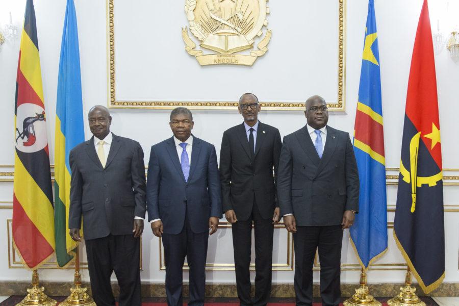 Rwanda, Ouganda, Angola et Congo, le temps de poser autrement des questions qui fâchent