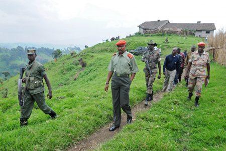 Les notes de Jean-Pierre Mbelu : Ntaganda, «un second couteau» et le mal est très profond