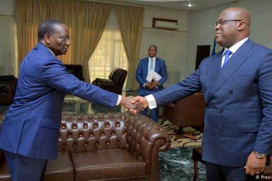 Les notes de Jean-Pierre Mbelu: La souveraineté économique ou le débat qui n'a pas lieu et risque de ne pas avoir lieu au Congo-Kinshasa