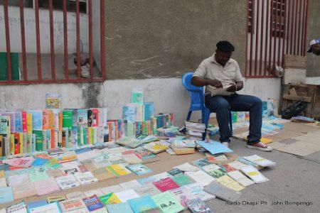 La peur et/ou le rejet du livre et «la trahison des élites» au Congo-Kinshasa