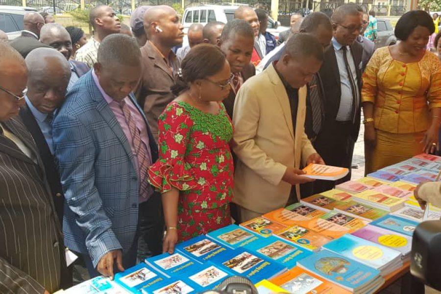 Les notes de Jean-Pierre Mbelu: Au Congo-Kinshasa, nous avons un problème sérieux du point de vue de la recherche scientifique