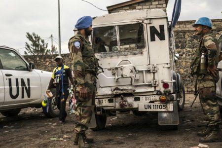 L'ONU aura bientôt totalisé vingt ans au Congo-Kinshasa