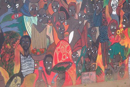 Les notes de Jean-Pierre Mbelu: La xénophobie en Afrique du Sud et l'Afrique indépendante. Lire et relire Frantz Fanon