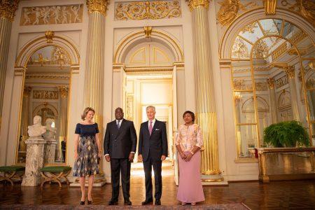 Les notes de Jean-Pierre Mbelu : Démocratie et valeurs libérales. Le Congo-Kinshasa pourrait encore apprendre