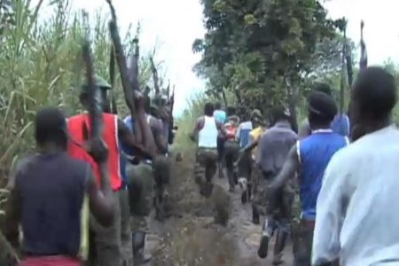 Assassinat de Sylvestre Mudacumura, commandant des FDLR, en RDC. Ce qu'il faut savoir…