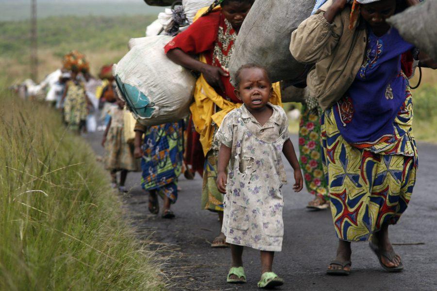 Le Rapport Mapping a déjà neuf ans…Et «le buka lelo lamba lelo»