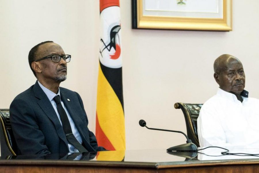 Opération militaire conjointe dans le Kivu: Les raisons d'un revirement