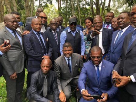 Neutraliser les «Congolais de service» pour mettre fin au système Kabila