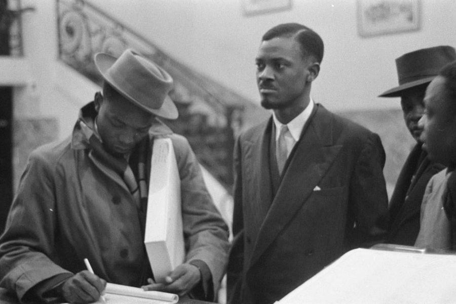 Mufoncol Tshiyoyo | J'assume: «Lumumba et Fanon comme pratique comportementale au Congo»
