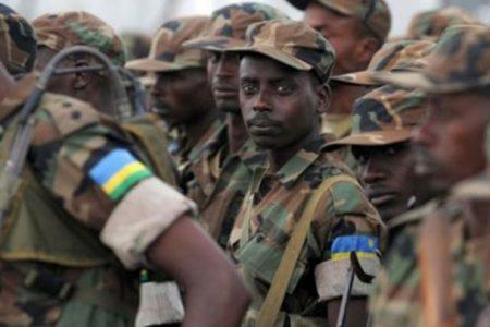 Où sont passés «les terroristes congolais» ? Où sont-ils passés ?