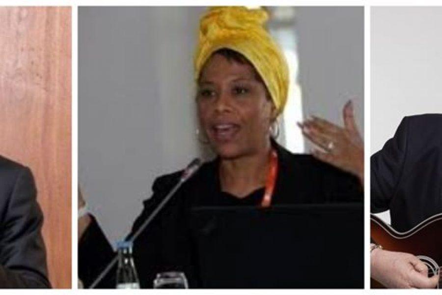 Mufoncol Tshiyoyo   J'assume : L'Afrique a le droit de se poser des questions…