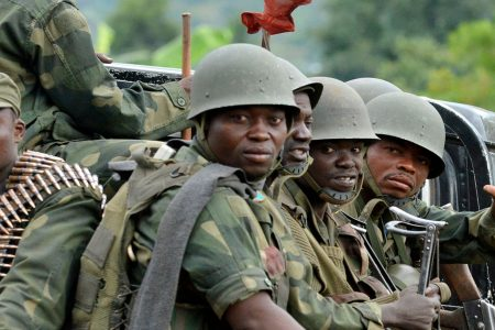 L'autoflagellation congolaise et les guerres secrètes de «la superclasse» globaliste