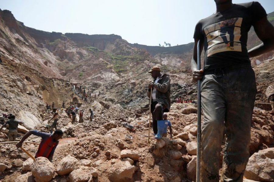 RCD-Goma et un passé congolais qui ne passe pas !